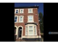4 bedroom flat in Tennyson Street, Nottingham, NG7 (4 bed)