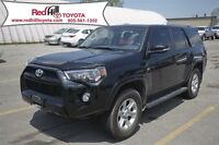 2014 Toyota 4Runner SR5 V6- NAV, LEATHER, SUNROOF!!!