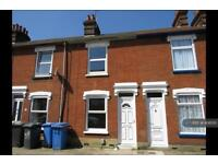3 bedroom house in Surrey Road, Ipswich, IP1 (3 bed)