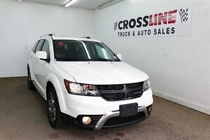 2015 Dodge Journey Crossroad Edmonton Edmonton Area image 1