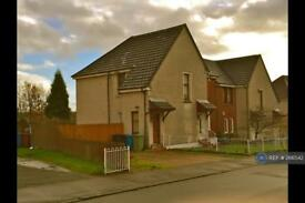 2 bedroom flat in Blantyre, Glasgow, G72 (2 bed)