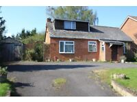 RB Estates are pleased to present this 2/3 bedroom extended house bungalow located in Woodley.