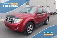 2008 Ford Escape XLT 3.0L   4 roues motrice  garantie disponible