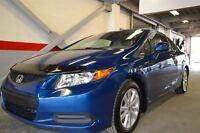 2012 Honda Civic EX 54$/semaine