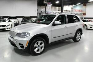 2013 BMW X5 35d | DIESEL | NAVI | BACKUP CAM | CLEAN CARPROOF
