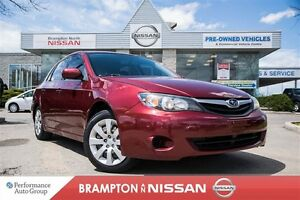 2011 Subaru Impreza 2.5 i *Remote starter|Tinted windows|AWD*