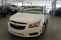 2013 Chevrolet Cruze LT 4D Sedan Turbo