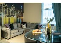 2 bedroom flat in Halifax House 2 Bed Fully Furnished + Bills, Liverpool, L2 (2 bed) (#1125971)