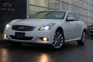 2012 Infiniti G37x Premium Premium AWD Heated leather seats