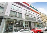 2 bedroom high quality apartment w/ private terrace within a recently built block in Spitalfields E1
