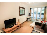 Amazing one bedroomed apartment with private garden wonderfully located on Caledonian Road N1!