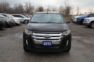 2013 Ford Edge SEL CERTIFIED & E-TESTED! **WINTER SPECIAL!**