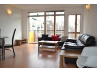 2 Bed, 2 Bath Apartment, Greenwich SE10, Private Balcony + Underground Parking, Short Work To Tube!!