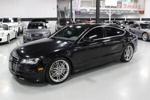 2013 Audi A7 3.0 S-LINE | NAVI | LOCAL CAR