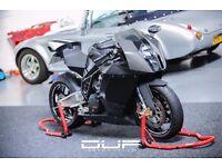 KTM RC8 2013 - Extras & Warranty - Not VTR, RSV, CBR, R1, GSXR, TL1000, Ducati