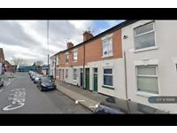 2 bedroom house in Carlisle Street, Leicester, LE3 (2 bed) (#1118616)