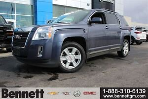 2013 GMC Terrain SLE-2, 2.4L I-4cyl, Heated Seats, Remote Start