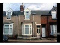 4 bedroom house in Beachville Street, Sunderland, SR4 (4 bed)