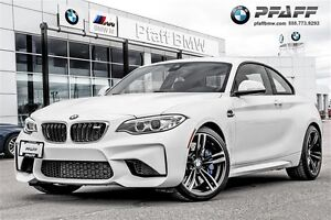 2017 BMW M2 Coupe