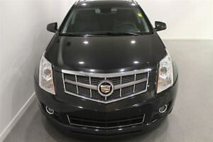 2012 Cadillac SRX Premium|AWD|Nav|Rear-View Cam|Leather Regina Regina Area image 6