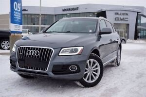 2015 Audi SQ5 Technik | Bang & Olufsen Audio | Sunroof | $275