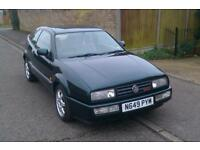 VW Corrado VR6 Storm for sale