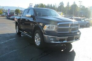 2014 Ram 1500 Longhorn - Heated / Cooled Seats!
