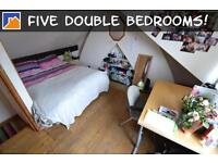 5 bedroom house in Donald Street, Roath, Cardiff