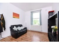 A One Bedroom Period Conversion Flat On Balham High Road - £1250pcm