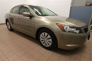 2009 Honda Accord LX w/ Snow Tires London Ontario image 6