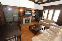 ACT NOW! By Concordia! Beautiful Room! Furnished & All-Inclusive