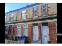 3 bedroom house in Queensferry Street, Manchester, M40 (3 bed) (#969991)
