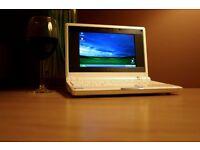 Asus Eee PC 701 Notebook PC Netbook - Windows XP