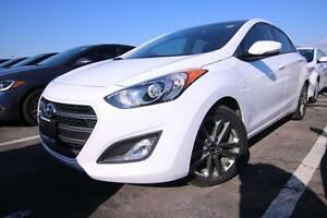 2017 Hyundai Elantra GT GLS TECH, Navigation, Camera, Power Seat