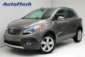 2015 Buick Encore Convenience AWD * Camera * Bluetooth*