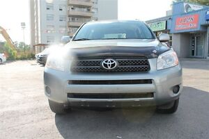 2008 Toyota RAV4 AWD, ACCIDENTS FREE