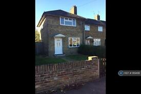 2 bedroom house in Whitethorn Avenue, West Drayton, UB7 (2 bed)