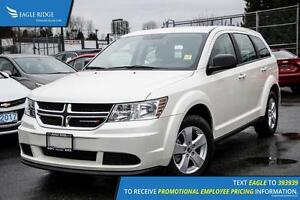 2014 Dodge Journey CVP/SE Plus CD Player, Climate Control, an...