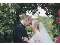 Romantic & Bohemian Wedding Photography | Scotland | UK