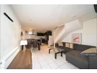 4 bedroom house in Parfett Street, London, E1 (4 bed)