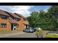 1 bedroom flat in Greendale Mews, Slough, SL2 (1 bed)
