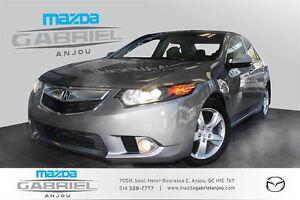 2011 Acura TSX PREMIUM+BLUETOOTH
