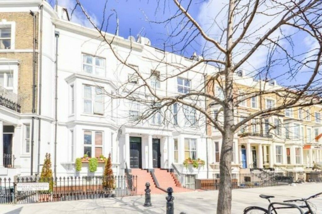 Cartwright Gardens, Bloomsbury WC1H 9EH - ZONE 1