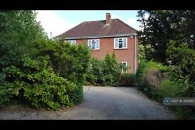 3 bedroom house in Chapel Hill, Braintree, CM7 (3 bed)