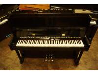 New classic upright piano - Pearl River - UK delivery available