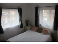 DOUBLE ROOM - Wimbledon Chase - £160Pw for couples £185pw - All bills included and weekly cleaner