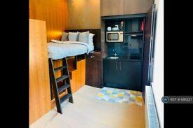 1 bedroom flat in Dennington Park Road, London, NW6 (1 bed) (#895237)
