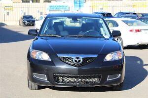 2007 Mazda MAZDA3 GS SEDAN *AC* AUTOMATIC *CRUISE CONTROL* Edmonton Edmonton Area image 7