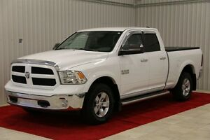 2014 Ram 1500 OUTDOORSMAN QUAD CAB V6