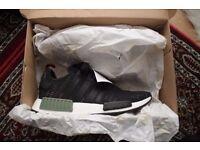 adidas Originals NMD R1 Footlocker EU Exclusive Camo Size UK 11.5 / US 12